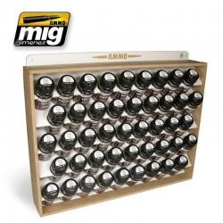 A.MIG-8006 Présentoir 45...