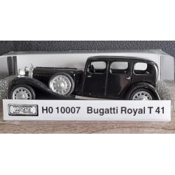 MZZ HO 10007 Bugatti Royale...