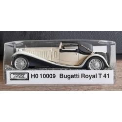 MZZ HO 10009 Bugatti Royale...