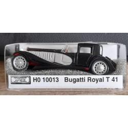 MZZ HO 10013 Bugatti Royale...