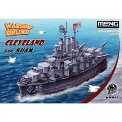 MENG-Model WB-007 Warship...