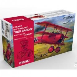 Meng QS-002S Fokker Dr.I...