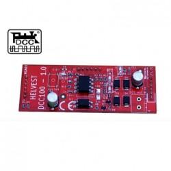 Helvest Flex Module Net DCC...