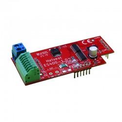 Helvest Module Layout ES400