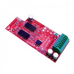 Helvest Module Layout UPW400