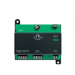 Trix T66846  Module de...