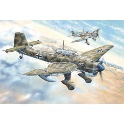 Trumpeter 752423  Junkers...